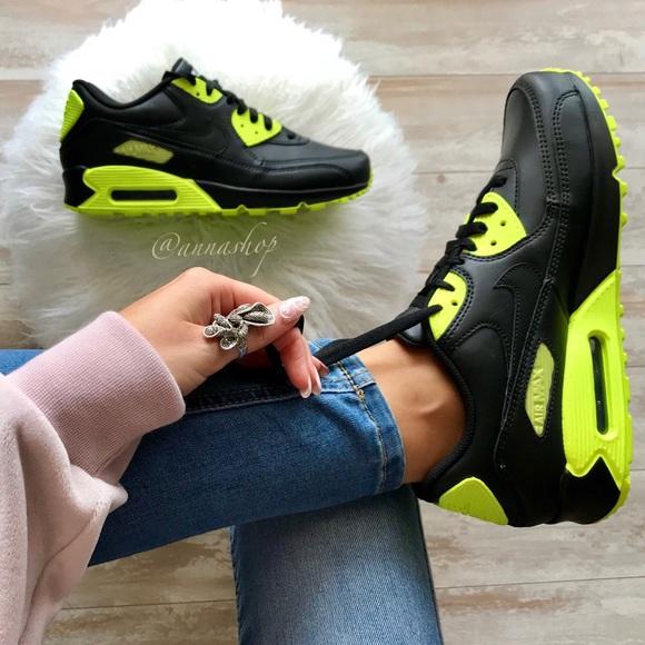 7afdf98afc Nike Shoes   Nwt Id Air Max 90 Custom   Poshmark